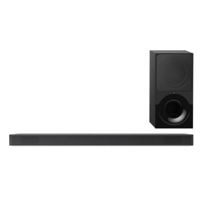 Picture of 2.1ch Dolby Atmos® / DTS:X™ Sound bar with Bluetooth® technology | HT-X9000F