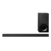 Picture of 2.1ch Dolby Atmos® / DTS:X™ Soundbar with Bluetooth® technology | HT-X9000F