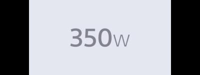 ไอคอน 350W