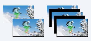 เทคโนโลยี Motionflow