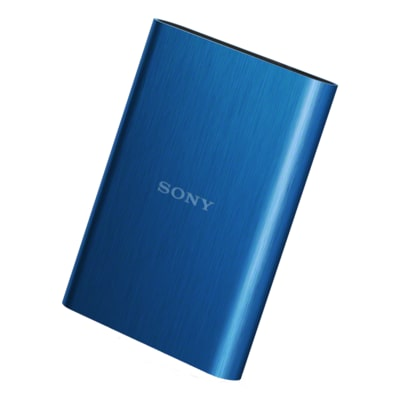 Picture of HD-E2 External Hard Drive