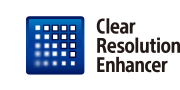 โลโก้ Clear Resolution Enhancer