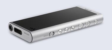 ภาพของ ZX300 Walkman® ZX ซีรีส์