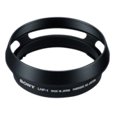 Picture of LHP-1 Lens Hood For Cyber-shot® RX1/RX1R