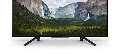 ภาพของ W66F | LED | Full HD | High Dynamic Range (HDR) | สมาร์ททีวี