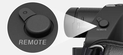 ภาพของ กล้องบันทึกวิดีโอ FDR-AX700 4K HDR