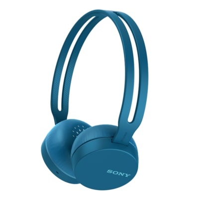 Picture of WH-CH400 Wireless Headphones