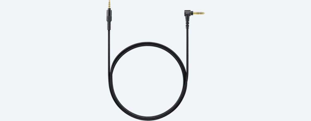 Images of S12NB1 Balanced Standard 1.2m Headphone Cable