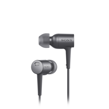 Picture of MDR-EX750NA h.ear in Noise Cancelling In-ear Headphones