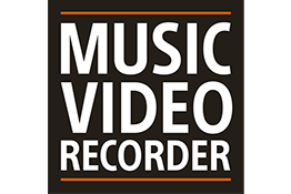 โลโก้ Music Video Recorder
