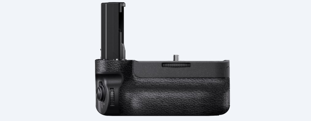 Images of Vertical Grip for α9, α7R III, α7 III