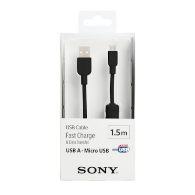 Picture of Micro USB Charging and Transfer Cable