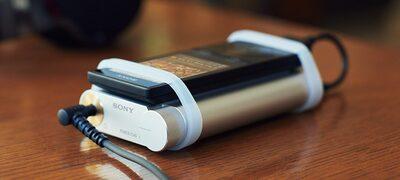 ภาพของ แอมพลิฟายเออร์หูฟัง USB DAC