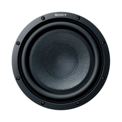 "Picture of 25cm (10"") MRC Honeycomb Subwoofer"