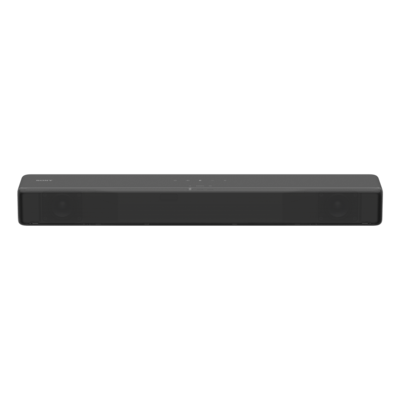Picture of 2.1ch compact Single Sound bar with Bluetooth® technology | HT-S200F