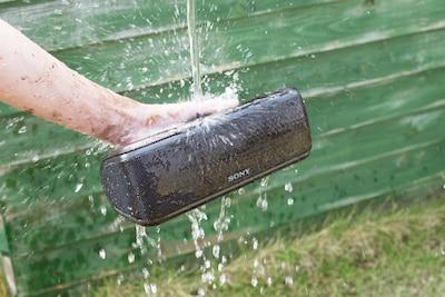 ลำโพงกันน้ำ SRS-XB41