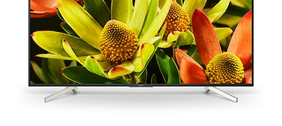 ภาพของ X83F| LED | 4K Ultra HD | High Dynamic Range (HDR) | สมาร์ททีวี (Android TV)