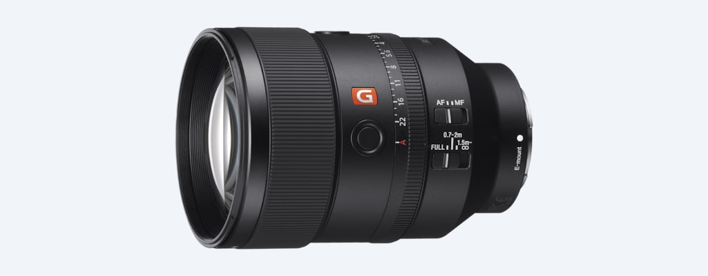 Images of FE 135mm F1.8 GM
