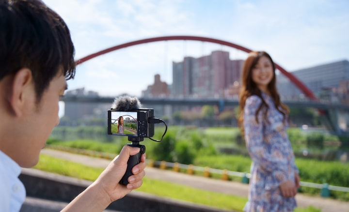 Shoot great video, wherever you go