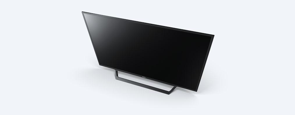 Sony W60D | LED | HD Ready/Full HD | Smart TV