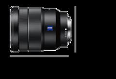 Picture of Vario-Tessar T* FE 16-35mm F4 ZA OSS