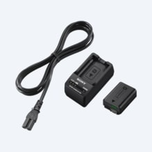 Picture of W Series Camera Accessory Kit