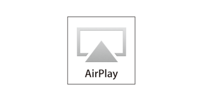 เสียง AirPlay