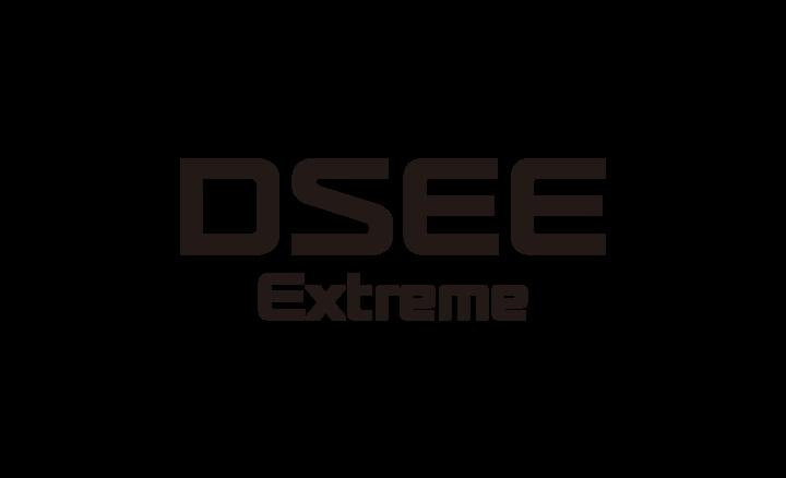 โลโก้ DSEE Extreme