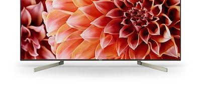ภาพของ X90F  LED   4K Ultra HD   High Dynamic Range (HDR)   สมาร์ททีวี (Android TV)