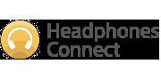 โลโก้ Sony | Headphones Connect