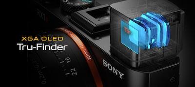 ภาพของ กล้องคอมแพคระดับมืออาชีพ RX1R II พร้อมเซนเซอร์ 35มม.