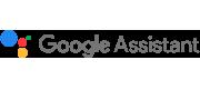 โลโก้ Google Assistant