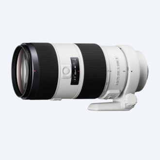 Picture of 70-200mm F2.8 G SSM II