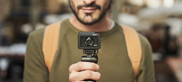 เลือกสไตล์การถ่ายภาพของคุณ