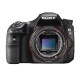Picture of α58 A-mount Camera with APS-C Sensor