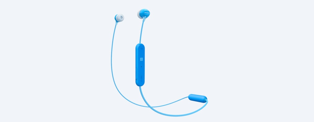 Images of WI-C300 Wireless In-ear Headphones