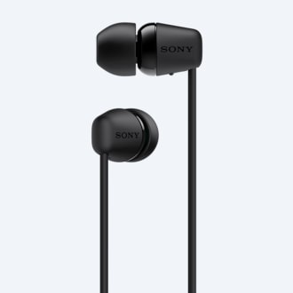 Picture of WI-C200 Wireless In-ear Headphones