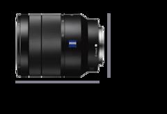 Picture of Vario-Tessar T* FE 24-70mm F4 ZA OSS