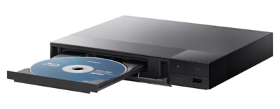 Images of Blu-ray Disc™ Player