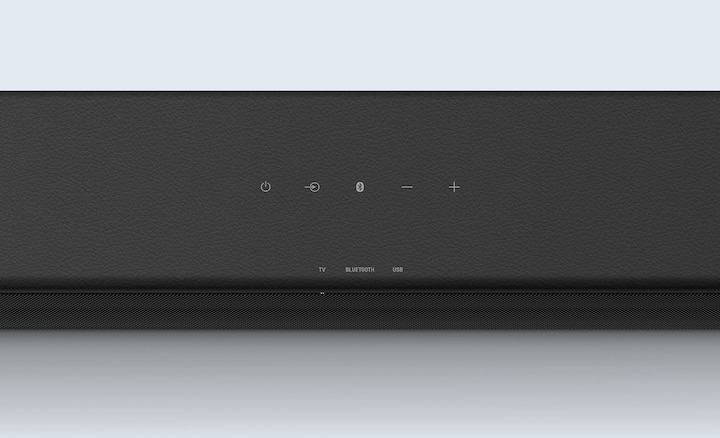 HT-S100F streaming