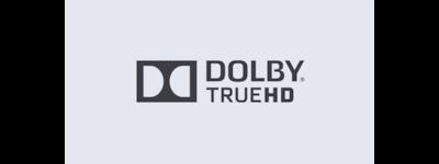 โลโก้ Dolby® TrueHD