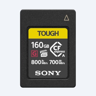 Picture of CEA-G Series CFexpress Type A Memory Card
