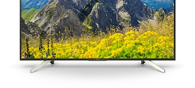 ภาพของ X75F | LED | 4K Ultra HD | High Dynamic Range (HDR) | สมาร์ททีวี (Android TV)