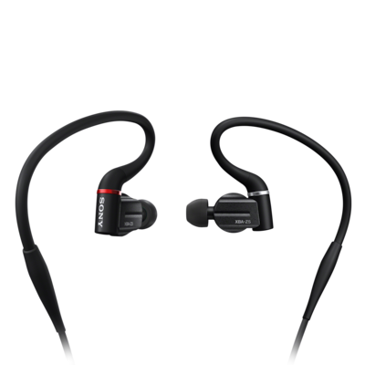 Picture of Z5 Balanced Armature In-ear Headphones