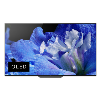 ภาพของ A8F | OLED | 4K Ultra HD | High Dynamic Range (HDR) | สมาร์ททีวี (Android TV)