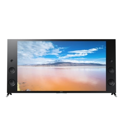 Picture of X93C 4K Ultra HD with Android TV