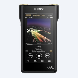 Picture of WM1A Walkman® Signature Series