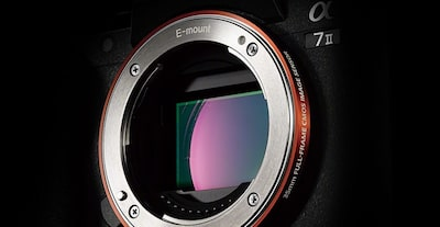 Robust lens mount