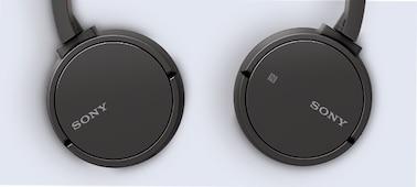 ภาพของ หูฟังไร้สาย WH-CH500