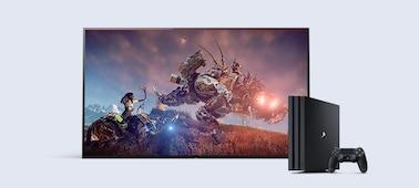 ภาพของ X83F| LED | 4K Ultra HD | High Dynamic Range (HDR) | สมาร์ททีวี (Android TV)